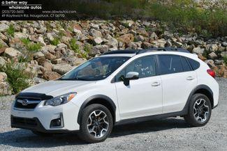 2016 Subaru Crosstrek Limited Naugatuck, Connecticut