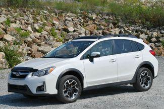 2016 Subaru Crosstrek Limited Naugatuck, Connecticut 2
