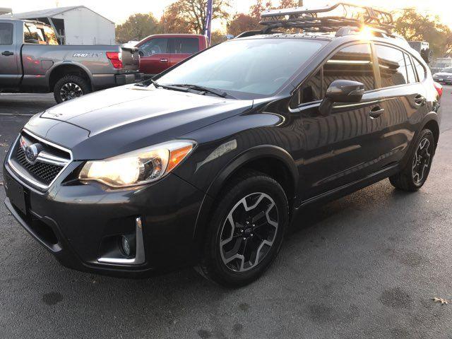 2016 Subaru Crosstrek Limited in San Antonio, TX 78212