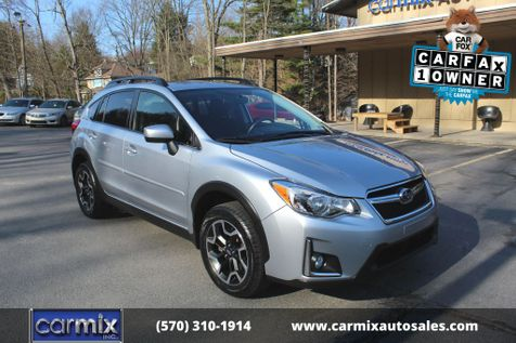 2016 Subaru Crosstrek Premium in Shavertown