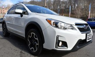 2016 Subaru Crosstrek Premium Waterbury, Connecticut 7