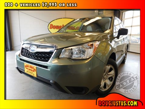 2016 Subaru Forester 2.5i in Airport Motor Mile ( Metro Knoxville ), TN