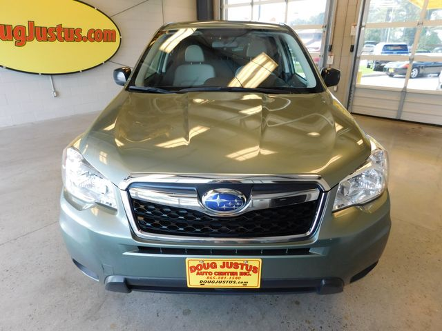 2016 Subaru Forester 2.5i in Airport Motor Mile ( Metro Knoxville ), TN 37777