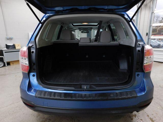 2016 Subaru Forester 2.5i Premium in Airport Motor Mile ( Metro Knoxville ), TN 37777