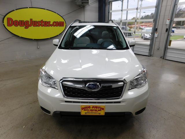 2016 Subaru Forester 2.5i Premium in Airport Motor Mile ( Metro Knoxville ), TN 37777