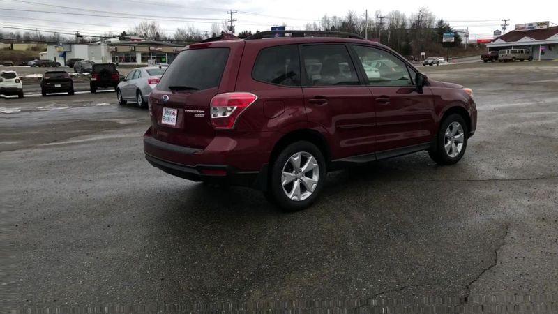2016 Subaru Forester 25i Premium  in Bangor, ME
