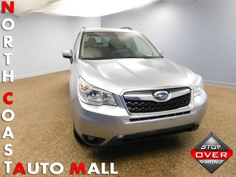2016 Subaru Forester 2.5i Limited in Bedford, Ohio