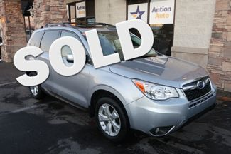 2016 Subaru Forester 2.5i Limited | Bountiful, UT | Antion Auto in Bountiful UT