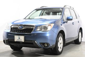 2016 Subaru Forester 2.5i Limited in Branford, CT 06405