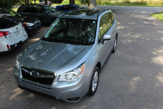 2016 Subaru Forester 2.5i Premium in Charleston, SC 29414