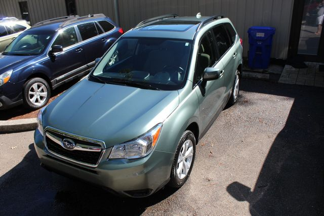 2016 Subaru Forester 2.5i Premium in Charleston, SC 29414