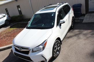 2016 Subaru Forester 2.0XT Touring in Charleston, SC 29414
