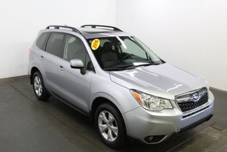 2016 Subaru Forester 2.5i Limited in Cincinnati, OH 45240