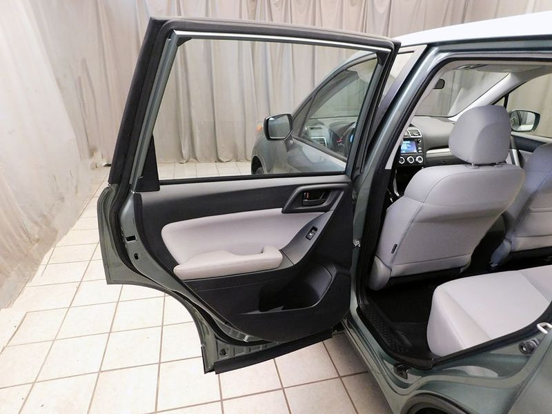 2016 Subaru Forester 25i  city Ohio  North Coast Auto Mall of Cleveland  in Cleveland, Ohio