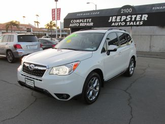 2016 Subaru Forester 2.5i Touring in Costa Mesa, California 92627