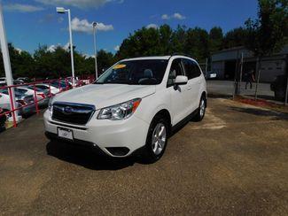 2016 Subaru Forester 2.5i Premium in Dalton, Georgia 30721