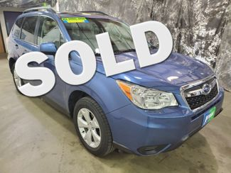 2016 Subaru Forester in Dickinson, ND