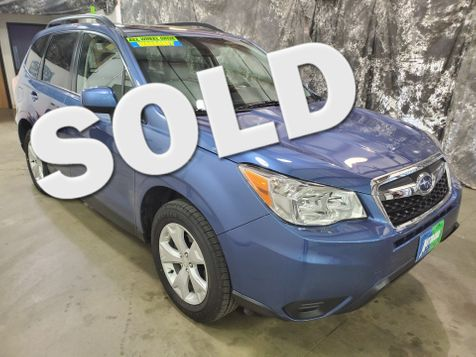 2016 Subaru Forester 2.5i Premium in Dickinson, ND