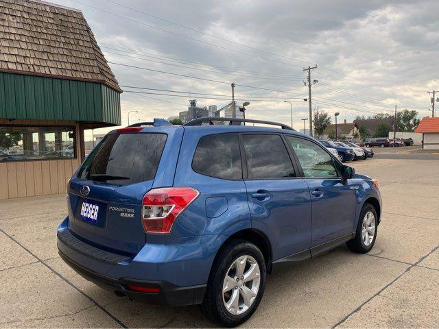 2016 Subaru Forester 2.5i Premium in Dickinson, ND 58601