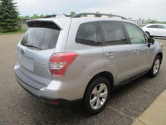 2016 Subaru Forester 2.5i Limited Farmington, MN 1