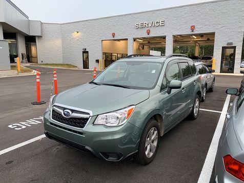2016 Subaru Forester 2.5i Premium | Huntsville, Alabama | Landers Mclarty DCJ & Subaru in Huntsville, Alabama