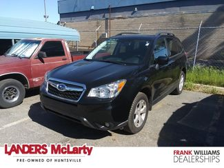 2016 Subaru Forester 2.5i Limited | Huntsville, Alabama | Landers Mclarty DCJ & Subaru in  Alabama