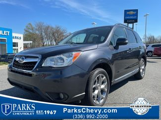 2016 Subaru Forester 2.5i Touring in Kernersville, NC 27284