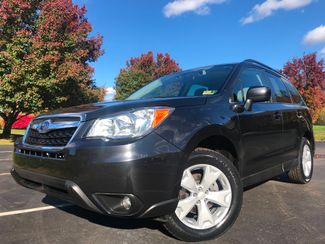 2016 Subaru Forester 2.5i Premium in Leesburg Virginia, 20175