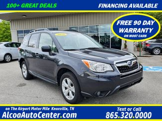 2016 Subaru Forester 2.5i Limited Navigation/Eyesight/Panoramic/Harmon in Louisville, TN 37777