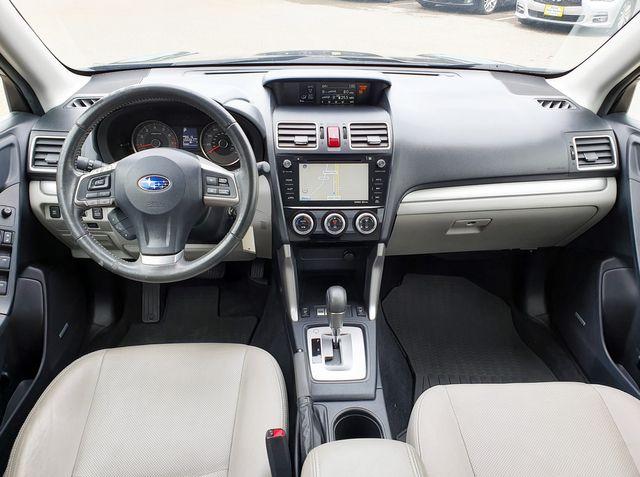 2016 Subaru Forester 2.5i Limited Navigation/Eyesight/Panoramic/Harmon in Louisville, TN 37777