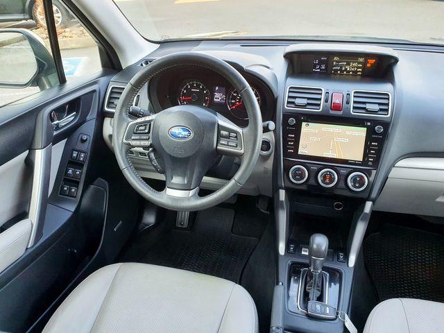 2016 Subaru Forester 2.5i Touring EYESIGHT Leather/Navi/Panoramic in Louisville, TN 37777