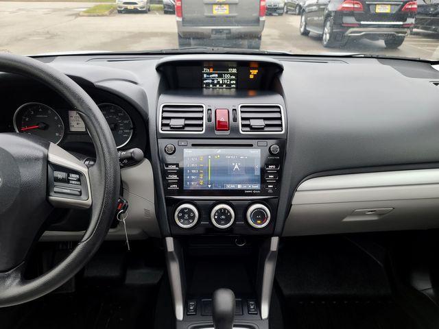 "2016 Subaru Forester 2.5i Premium AWD Panoramic Sunroof / 17"" Wheels in Louisville, TN 37777"
