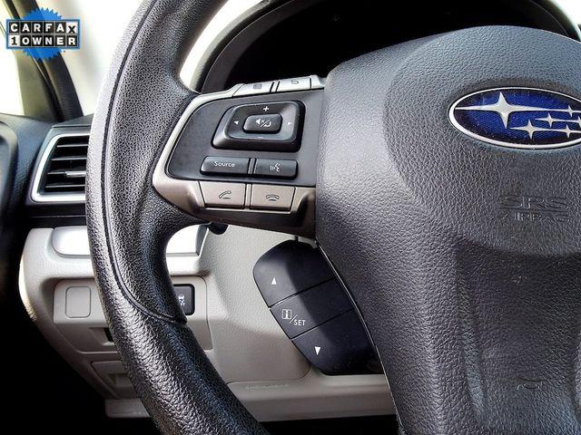 2016 Subaru Forester 2.5i Premium Madison, NC 16