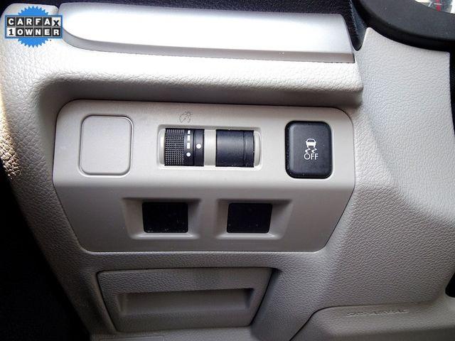 2016 Subaru Forester 2.5i Premium Madison, NC 17