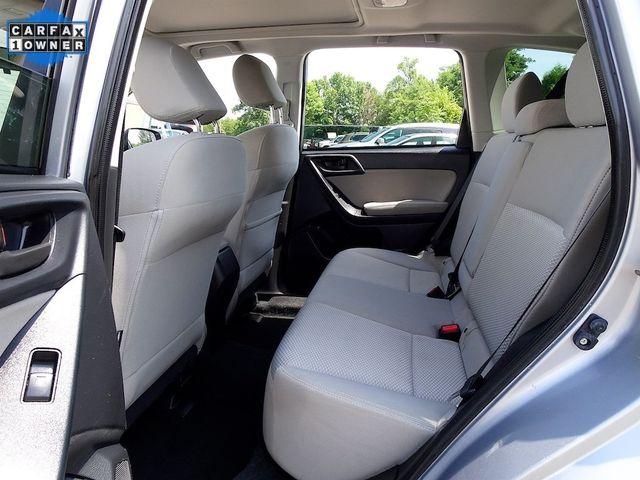 2016 Subaru Forester 2.5i Premium Madison, NC 29
