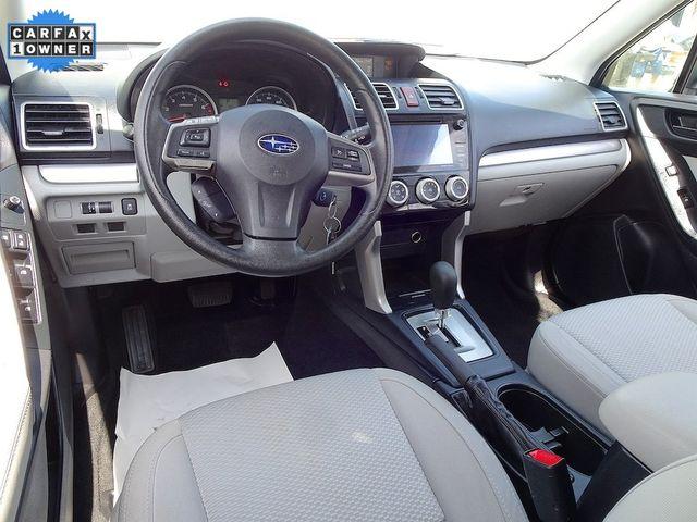 2016 Subaru Forester 2.5i Premium Madison, NC 35