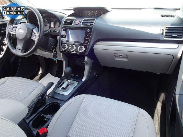 2016 Subaru Forester 2.5i Premium Madison, NC 36