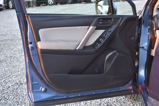 2016 Subaru Forester 2.5i Premium Naugatuck, Connecticut 11