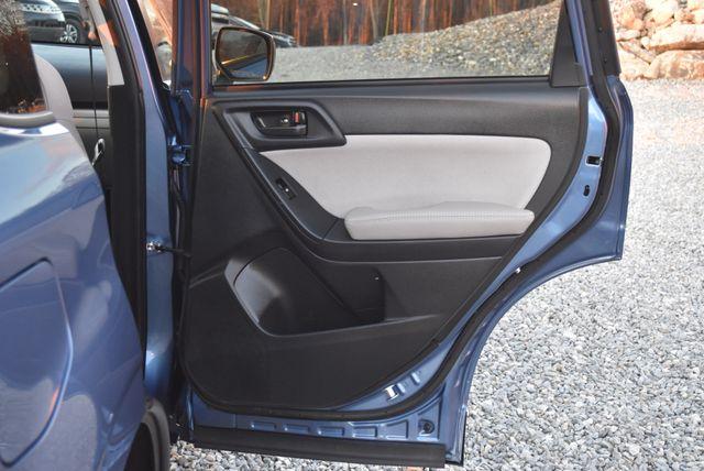 2016 Subaru Forester 2.5i Premium Naugatuck, Connecticut 2