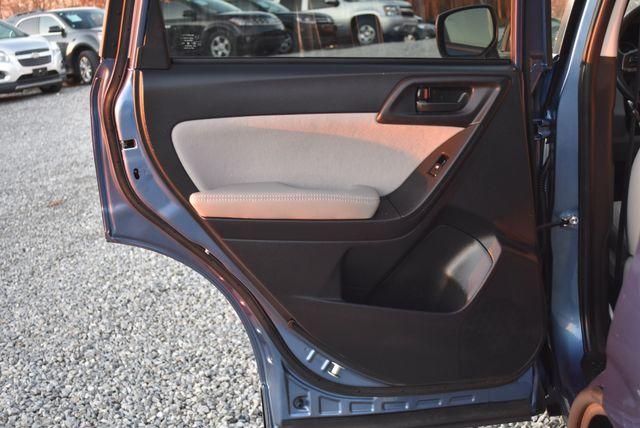 2016 Subaru Forester 2.5i Premium Naugatuck, Connecticut 4