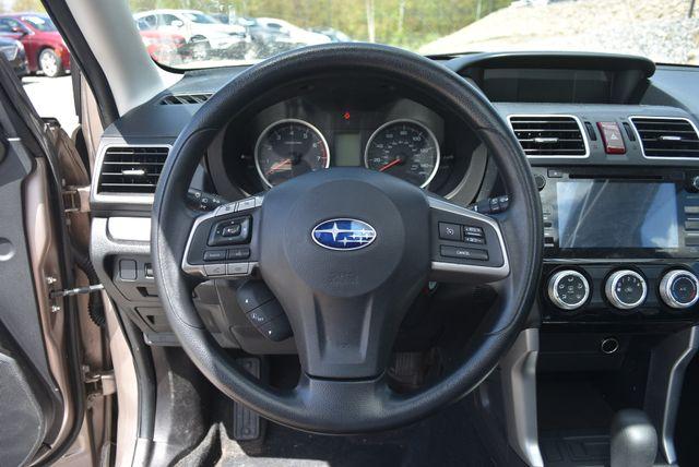 2016 Subaru Forester 2.5i Premium Naugatuck, Connecticut 15