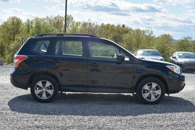 2016 Subaru Forester 2.5i Naugatuck, Connecticut 5