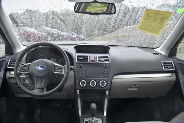 2016 Subaru Forester 2.5i Naugatuck, Connecticut 4