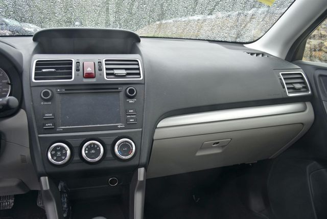 2016 Subaru Forester 2.5i Naugatuck, Connecticut 6