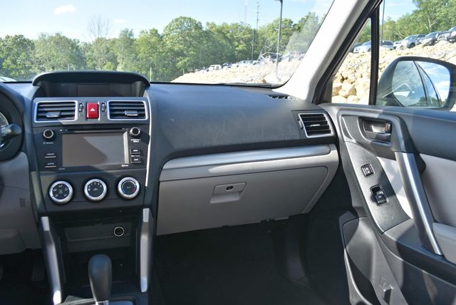 2016 Subaru Forester 2.5i Naugatuck, Connecticut 17