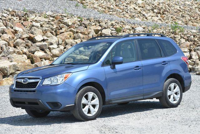 2016 Subaru Forester 2.5i Premium Naugatuck, Connecticut