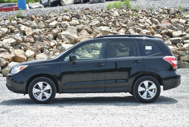 2016 Subaru Forester 2.5i Premium SUMMIT Naugatuck, Connecticut 1