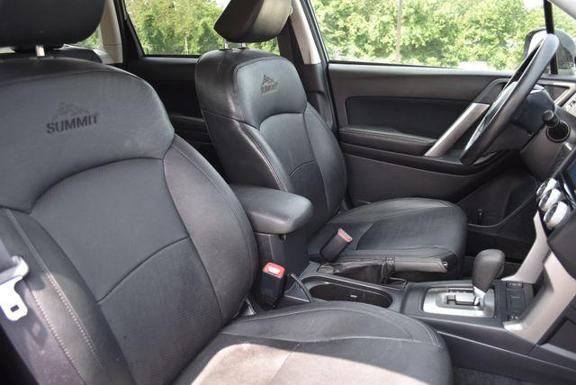 2016 Subaru Forester 2.5i Premium SUMMIT Naugatuck, Connecticut 10