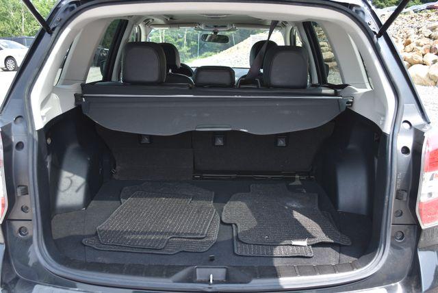 2016 Subaru Forester 2.5i Premium SUMMIT Naugatuck, Connecticut 12