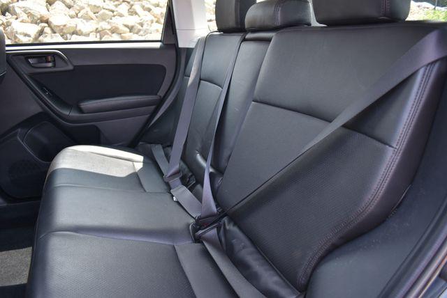 2016 Subaru Forester 2.5i Premium SUMMIT Naugatuck, Connecticut 15